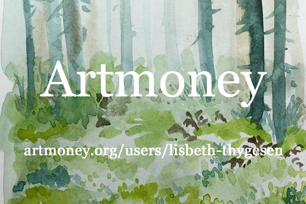 Artmoney, Lisbeth Thygesen