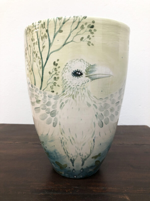 Ceramics by Lisbeth Thygesen