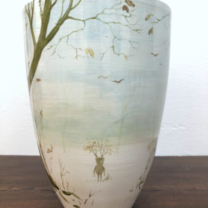 Ceramics, Lisbeth Thygesen