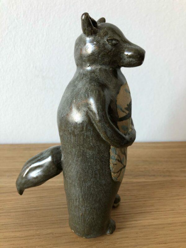 Keramik, ceramics, Lisbeth Thygesen
