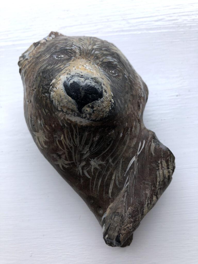 Healer sten, bjørn, Lisbeth Thygesen